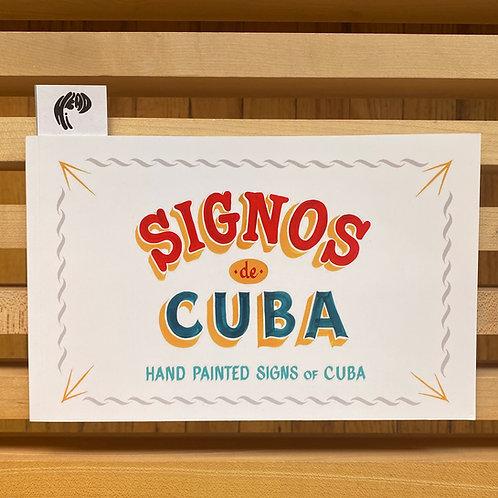 Signos de Cuba, Jon Bocksel