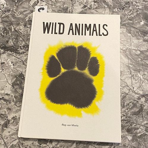 Rop Van Mierlo - Wild Animals