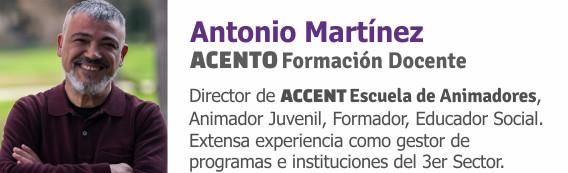 Antonio Martínez Cea