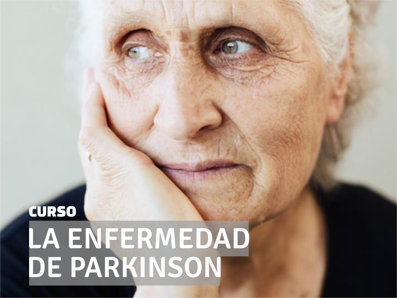Atención mayor con Parkinson