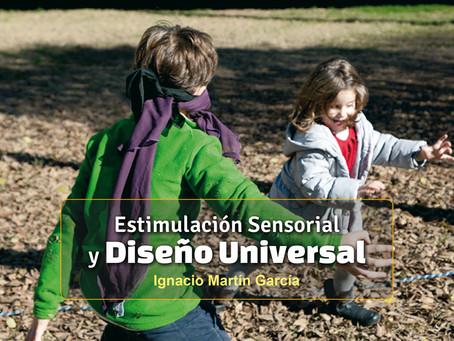 Estimulación Multisensorial y Diseño Universal