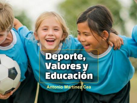 Deporte, Valores y Educación