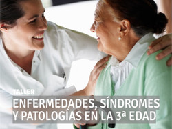 Síndromes y patologías Tercera Edad