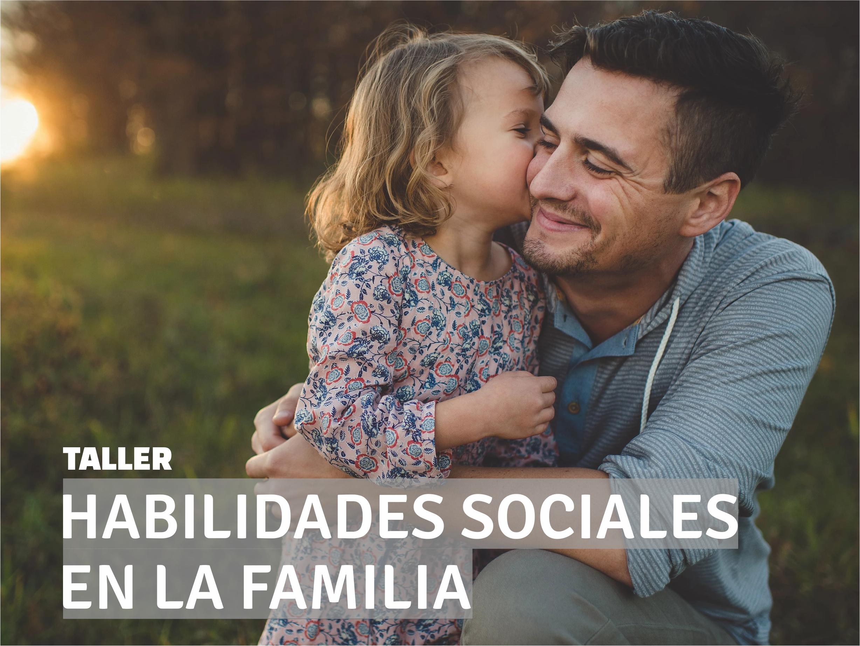 Taller 5 HABILIDADES SOCIALES