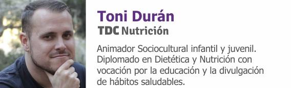 Toni Durán Cabello