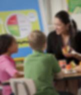 Curso Monitor/a de Comedor Escolar · ACENTO Escuela de Animadores
