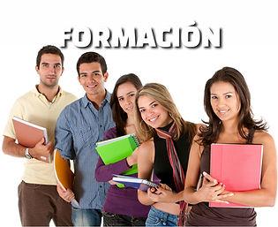 ACENTO Formación Docente · FORMACIÓN