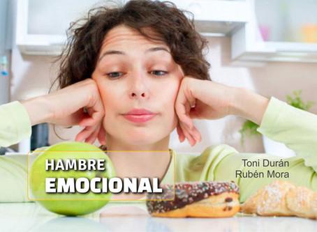 El Hambre emocional. Ganas de comer y emociones