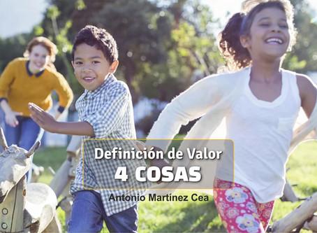 Una definición de Valor