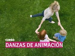 Curso DANZAS Y BAILES DE ANIMACIÓN