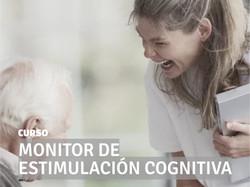 Monitor Estimulación Cognitiva