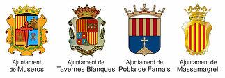 L'HORTA NORD Logos 4 Ayuntamientos.jpg