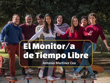El monitor y la monitora de tiempo libre educativo juvenil