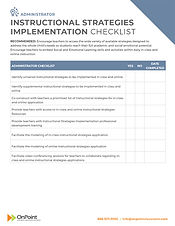 InstructionalStrategies_Checklist_Admin.