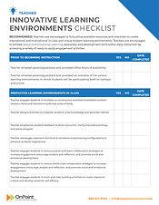 InnovativeLearning_Checklist_Teacher-1.j