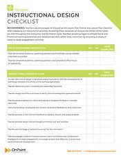 InstructionalDesign_Checklist_Teacher-1.