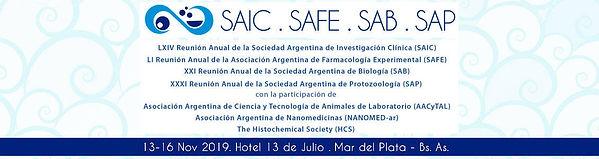 Sociedad Biol Argentina Jornada 2019 Log