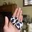 Thumbnail: cow print hearts