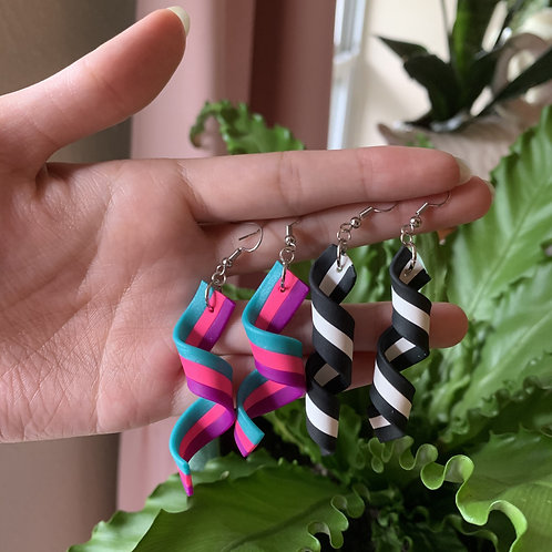 customize your own rainbow twists *made to order*