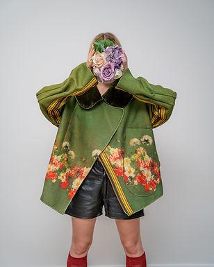 Marni Restyled Reversible Jacket
