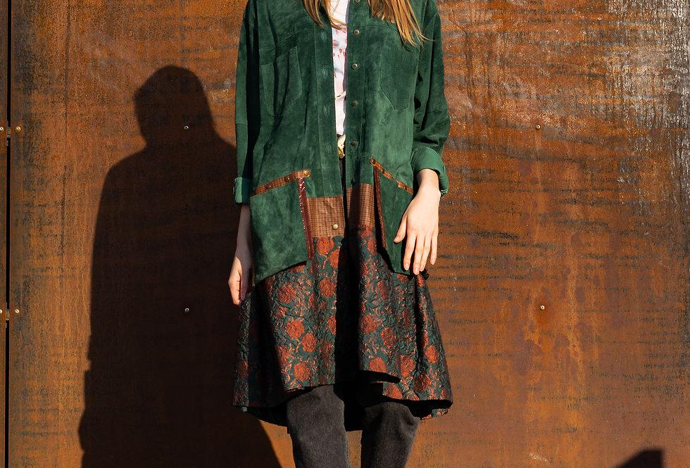 Shirt-Dress-Jacket