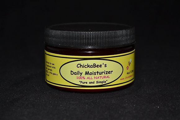 Daily Moisturizer