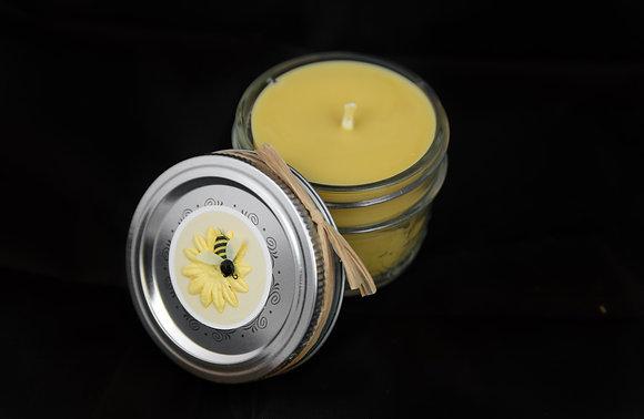 Travel Jar Candle