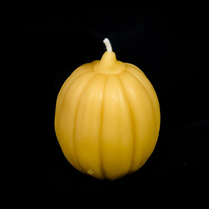"by Design, ""Pumpkin"" candle"