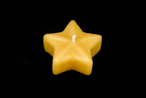Floating star (small)