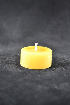 Tealights, bulk (x50 cnt) - no polycup