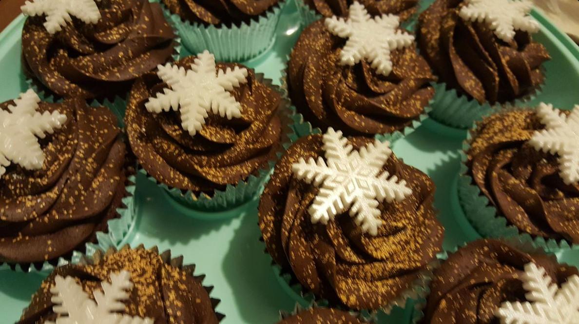 Festive cakes
