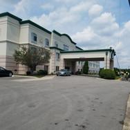 Wingate Commercial Site