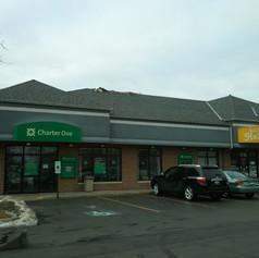 Oak Lawn Commercial Site