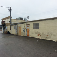 Niles Commercial Building # 3 Site