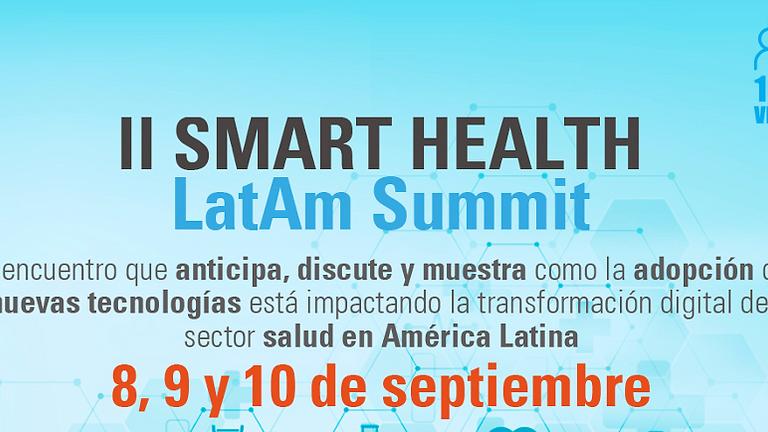 2o SMART HEALTH LATAM SUMMIT