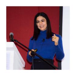 Dra Martha Ospina,Directora Institut