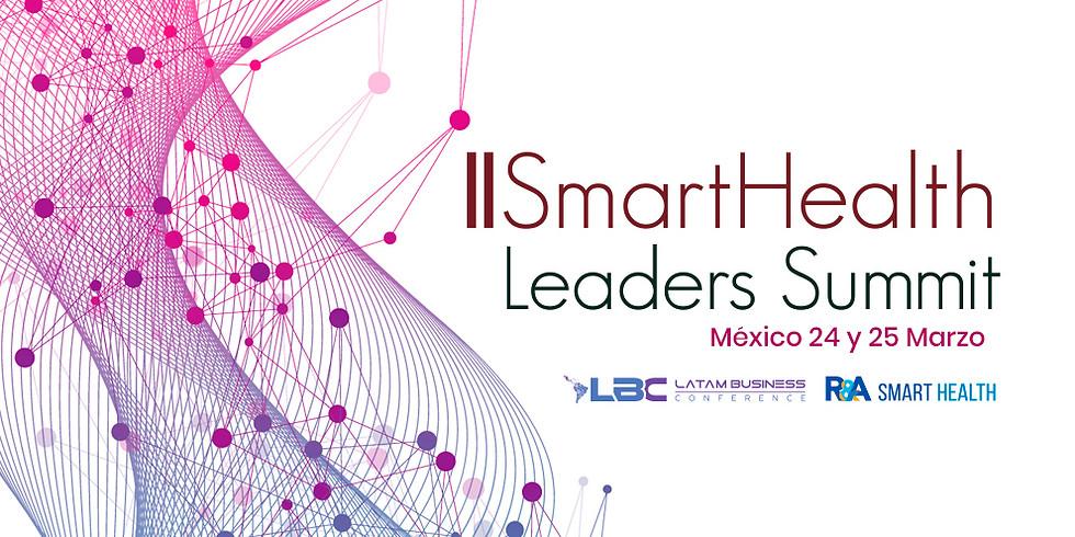 Smart Health Leaders Summit - México