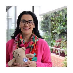 Gloria Molina, CEO de Fundación Card