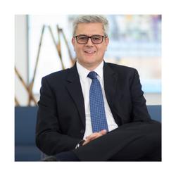 Dr Jorge Wills, CEO Veris