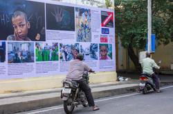 Informative Exhibition