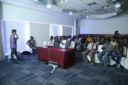 Education Workshop in Formal Setting
