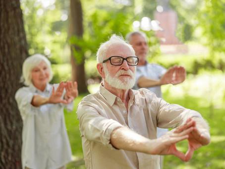 Chi Kung Personal para la Salud