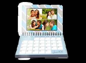 calendario personalizado, calendar,