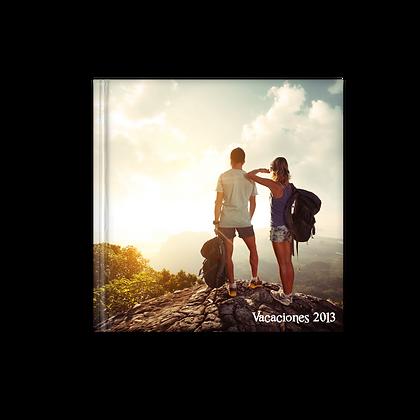 Album Casual