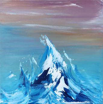 'Phthalo Ocean'