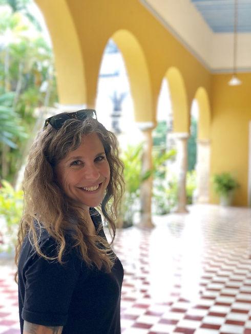 AdriennePosner