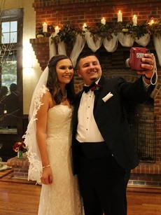 Rykard Mason Wedding
