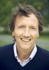 Andrew Kroglund  Møteleder, kongeransier og skribent