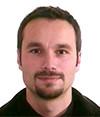 Thomas Halvorsen, Prosjektleder, Seniorforsker, SINTEF