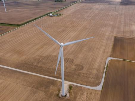 Kabinet Demir doorprikt semi-fraude met windturbines
